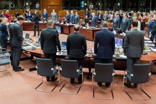 The opacity of consensus. Decision-making in the EU Council