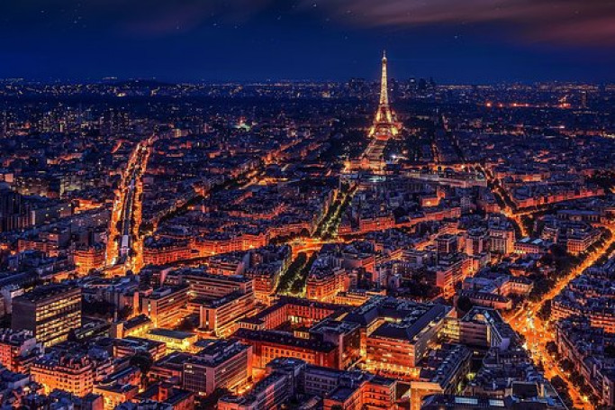 ​Cybersecurity in France
