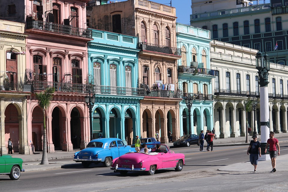​Economic prospects in Cuba for 2019