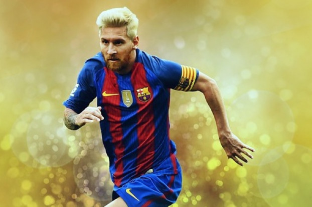 Messi's fortune - how much does he earn and what does he spend it on?