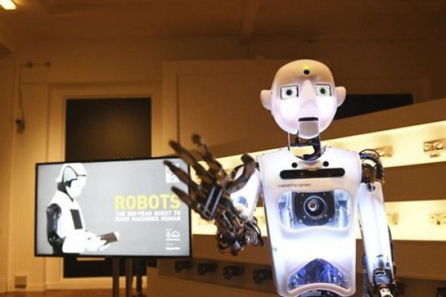 Robots and artificial intelligence: the EP calls for European standards